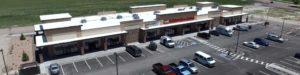 retail Construction Services in Colorado Springs & Denver, CO