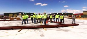 prefabricated steel buildings in Colorado Springs & Denver, CO