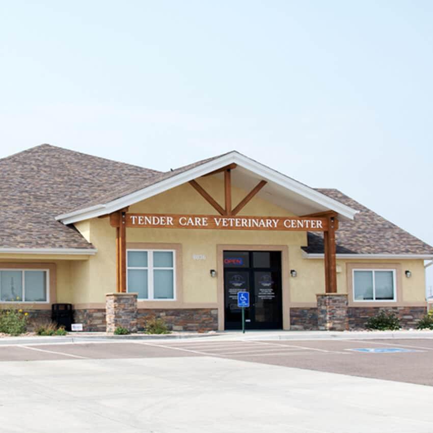 Tender Care Veterinary Center