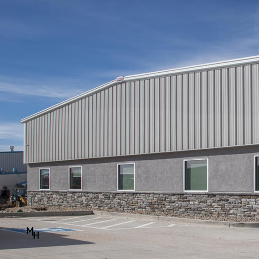 Office/Warehouse Projects