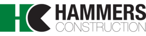 Hammers Construction logo, Colorado Springs, CO