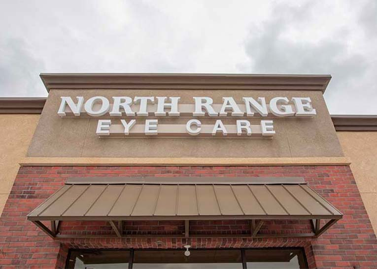North Range Eye Care
